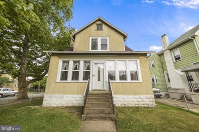 118 Rambler Avenue, Glenolden, PA 19036 - #: PADE521950