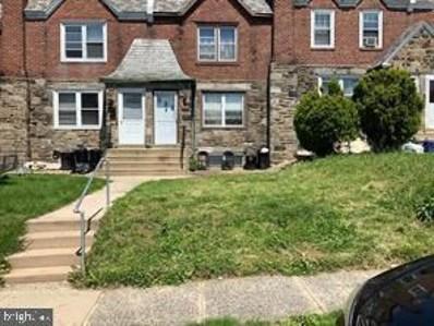 2219 Windsor Avenue, Drexel Hill, PA 19026 - #: PADE521960