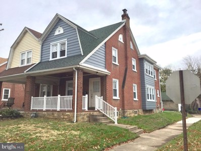 39 W Elkinton Avenue, Chester, PA 19013 - #: PADE522012