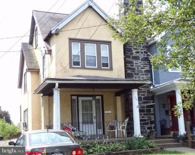 137 Hastings Avenue, Havertown, PA 19083 - MLS#: PADE522088
