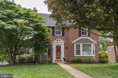 309 Edgehill Drive, Havertown, PA 19083 - #: PADE522158