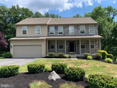 906 W Daffodill Lane, Media, PA 19063 - MLS#: PADE522206