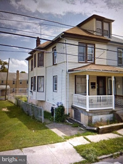 131 White Avenue, Marcus Hook, PA 19061 - #: PADE522214