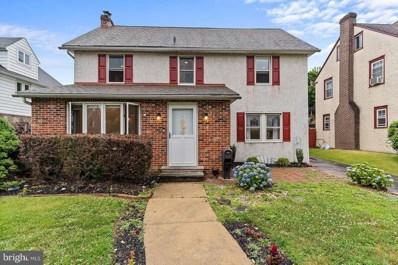 1012 Morgan Avenue, Drexel Hill, PA 19026 - #: PADE522216
