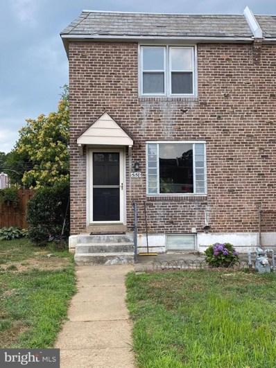 5158 Palmer Mill Road, Clifton Heights, PA 19018 - #: PADE522234
