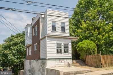 211 Greenway Avenue, Darby, PA 19023 - MLS#: PADE522236