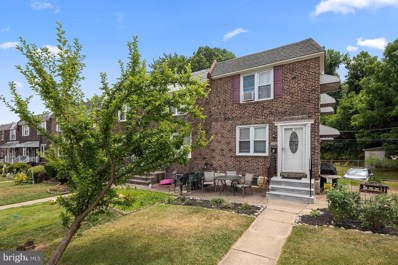 5340 Delmar Drive, Clifton Heights, PA 19018 - #: PADE522244