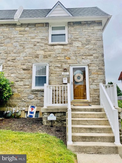 410 Blythe Avenue, Drexel Hill, PA 19026 - #: PADE522272