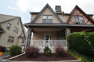 232 Windermere Avenue, Lansdowne, PA 19050 - #: PADE522316