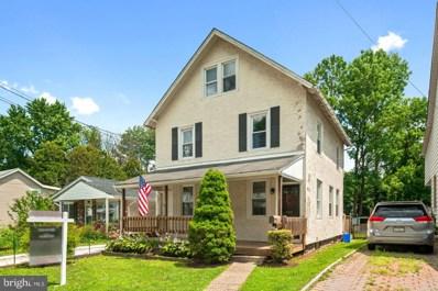 43 Garrett Avenue, Bryn Mawr, PA 19010 - MLS#: PADE522326