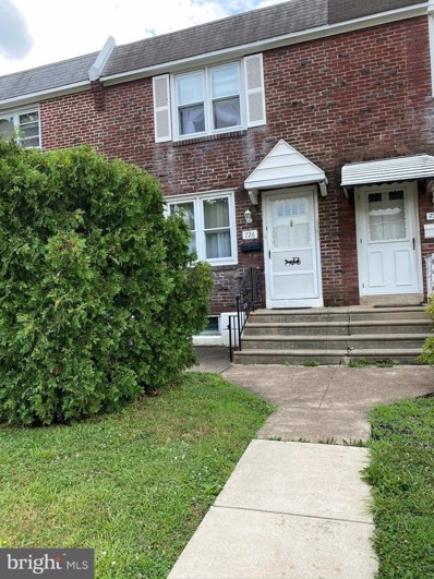 726 Rively Avenue, Glenolden, PA 19036 - MLS#: PADE522358