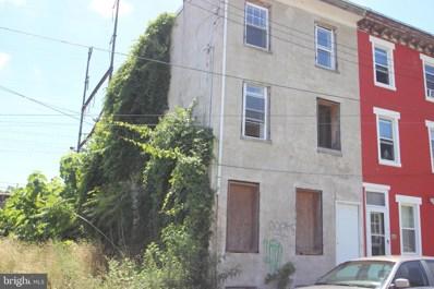 203 Woodrow Street, Chester, PA 19013 - #: PADE522372