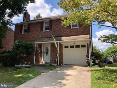 912 Addingham Avenue, Drexel Hill, PA 19026 - #: PADE522374