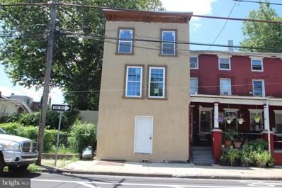 912 Madison Street, Chester, PA 19013 - #: PADE522390