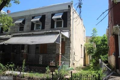 337 Kerlin Street, Chester, PA 19013 - #: PADE522396