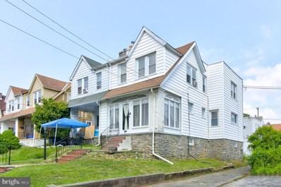 131 W Albemarle Avenue, Lansdowne, PA 19050 - #: PADE522414