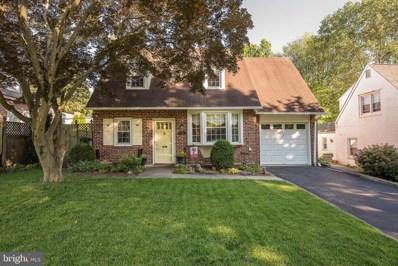 329 Ivy Rock Lane, Havertown, PA 19083 - #: PADE522440