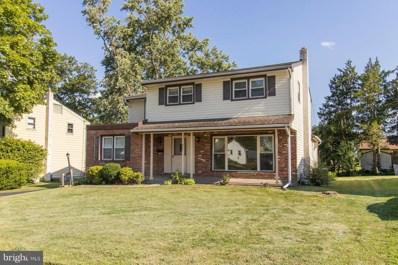 426 Farnsworth Drive, Broomall, PA 19008 - #: PADE522462