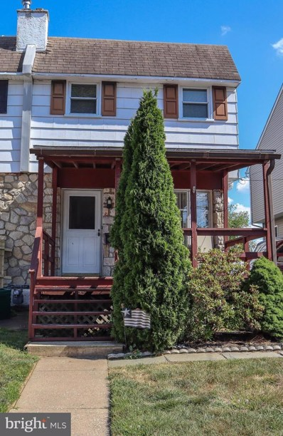 238 Davis Avenue, Clifton Heights, PA 19018 - #: PADE522476