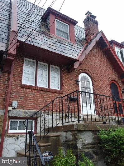 322 Highland Avenue, Upper Darby, PA 19082 - MLS#: PADE522484