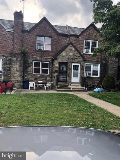 128 Normandy Road, Upper Darby, PA 19082 - #: PADE522522