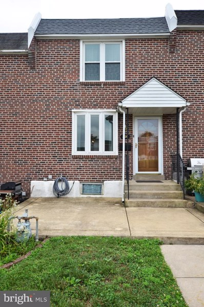 236 Woodbridge Road, Clifton Heights, PA 19018 - #: PADE522558