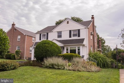 1805 Hawthorne Avenue, Havertown, PA 19083 - #: PADE522598