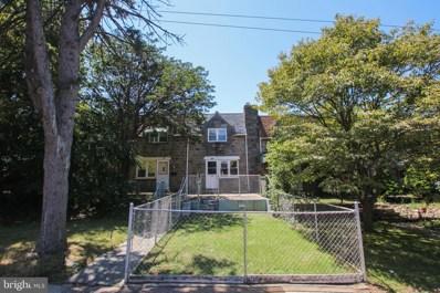 224 Springton Road, Upper Darby, PA 19082 - MLS#: PADE522658