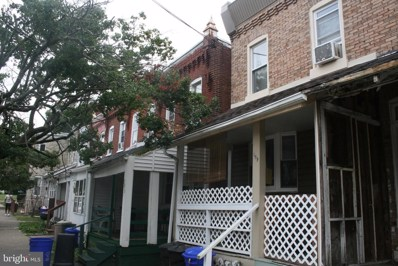 199 E 18TH Street, Chester, PA 19013 - #: PADE522678
