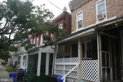 199 E 18TH Street, Chester, PA 19013 - #: PADE522678