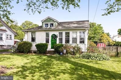 186 S Highland Road, Springfield, PA 19064 - #: PADE522748