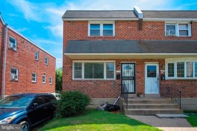 325 W 23RD Street, Chester, PA 19013 - MLS#: PADE522774