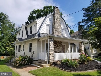 320 Strathmore Road, Havertown, PA 19083 - #: PADE522852