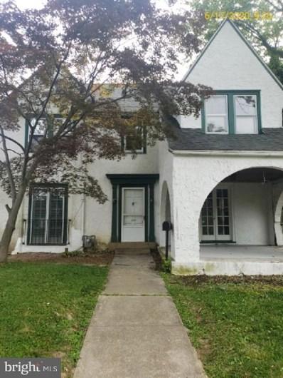 1005 Drexel Avenue, Drexel Hill, PA 19026 - #: PADE522870