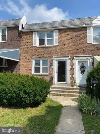5124 Whitehall Drive, Clifton Heights, PA 19018 - MLS#: PADE522874