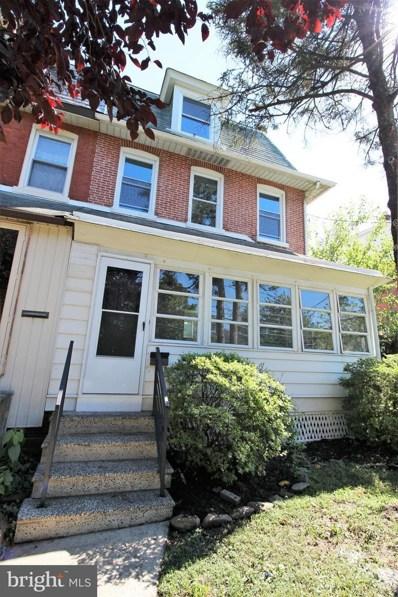 415 N Swarthmore Avenue, Ridley Park, PA 19078 - #: PADE522996