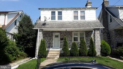 111 Englewood Road, Upper Darby, PA 19082 - MLS#: PADE523060