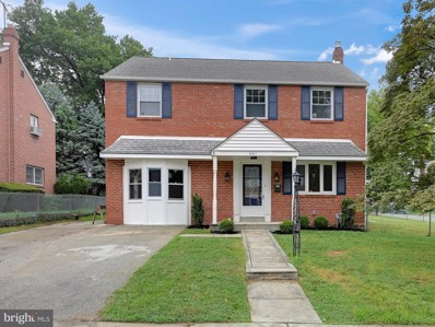 401 Bryan Street, Havertown, PA 19083 - #: PADE523096