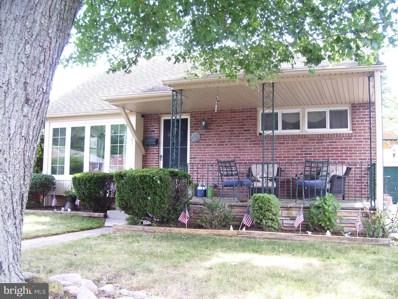 301 Ogden Place, Springfield, PA 19064 - MLS#: PADE523140