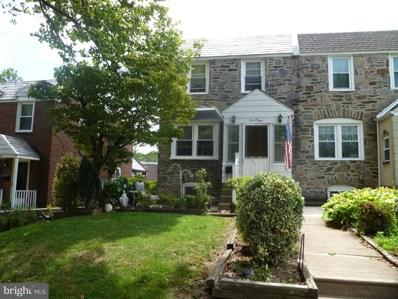 4012 Plumstead Avenue, Drexel Hill, PA 19026 - MLS#: PADE523148