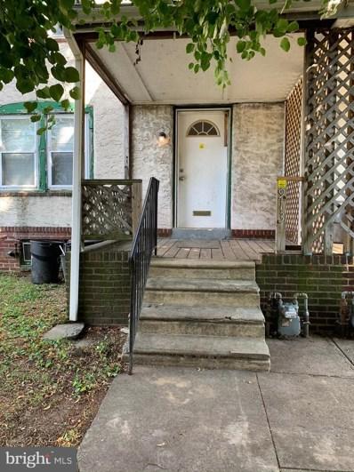 913 E 15TH Street, Chester, PA 19013 - MLS#: PADE523164