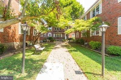 107 Rutgers Avenue UNIT E1, Swarthmore, PA 19081 - #: PADE523198