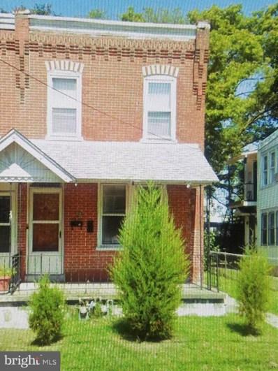18 E 21ST Street, Chester, PA 19013 - #: PADE523274