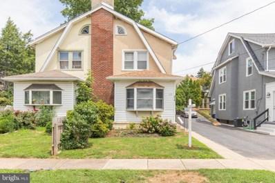 479 Wilde Avenue, Drexel Hill, PA 19026 - MLS#: PADE523294