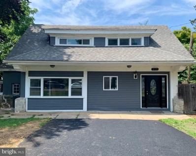 3725 School Lane, Drexel Hill, PA 19026 - MLS#: PADE523316