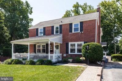 328 Twin Oaks Drive, Havertown, PA 19083 - #: PADE523346