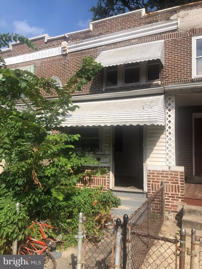 1139 Thomas Street, Chester, PA 19013 - MLS#: PADE523364