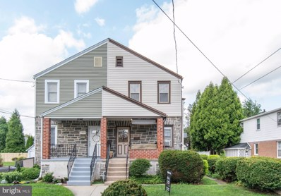 1407 Robinson Avenue, Havertown, PA 19083 - #: PADE523372