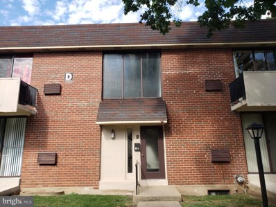 100 E Glenolden Avenue UNIT D8, Glenolden, PA 19036 - #: PADE523480