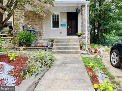 4117 Garrett Road, Drexel Hill, PA 19026 - MLS#: PADE523556